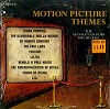 The Manhattan Pops Orchestra - Motion Picture Themes -  Sealed Out-of-Print Vinyl Record