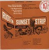 Original Soundtrack - Riot On Sunset Strip -  Sealed Out-of-Print Vinyl Record