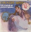 Johnny Brown - Country Opera/ The Legend Of Johnny Brown -  Sealed Out-of-Print Vinyl Record
