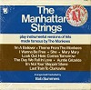The Manhattan Pops Orchestra - The Manhattan Strings Play Instrumental Versions Of Hits Made Famous By The Monkees -  Sealed Out-of-Print Vinyl Record