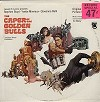 Original Soundtrack - The Caper of the Golden Bulls -  Sealed Out-of-Print Vinyl Record