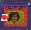 Patty Duke - TV's Teen Star -  Sealed Out-of-Print Vinyl Record