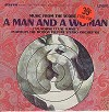 Original Soundtrack - A Man And A Woman -  Sealed Out-of-Print Vinyl Record