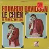 Eduardo Davidson - Le Chien -  Sealed Out-of-Print Vinyl Record
