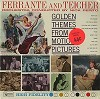 Ferrante & Teicher - Golden Themes From Motion Pictures -  Sealed Out-of-Print Vinyl Record