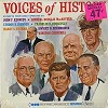 Various Artists - Voices Of History -  Sealed Out-of-Print Vinyl Record