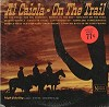 Al Caiola - On The Trail -  Sealed Out-of-Print Vinyl Record