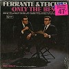 Ferrante & Teicher - Only The Best -  Sealed Out-of-Print Vinyl Record