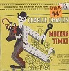 Original Soundtrack - Modern Times -  Sealed Out-of-Print Vinyl Record