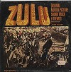 Original Soundtrack - Zulu -  Sealed Out-of-Print Vinyl Record