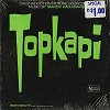 Original Soundtrack - Topkapi -  Sealed Out-of-Print Vinyl Record