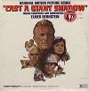 Original Soundtrack - Cast A Giant Shadow -  Sealed Out-of-Print Vinyl Record