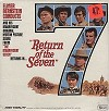 Original Soundtrack - Return Of The Seven -  Sealed Out-of-Print Vinyl Record