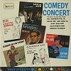 Various Artists - Comedy Concert -  Sealed Out-of-Print Vinyl Record