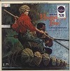 Original Soundtrack - Huckleberry Finn -  Sealed Out-of-Print Vinyl Record