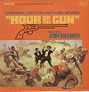 Original Soundtrack - Hour Of The Gun -  Sealed Out-of-Print Vinyl Record