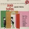 Original Soundtrack - Irma La Douce -  Sealed Out-of-Print Vinyl Record