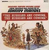 Original Soundtrack - The Russians Are Coming, The Russians Are Coming -  Sealed Out-of-Print Vinyl Record