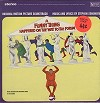 Original Soundtrack - A Funny Thing Happened On The Way To The Forum -  Sealed Out-of-Print Vinyl Record