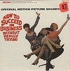 Original Soundtrack - How To Succeed In Business Without Really Trying -  Sealed Out-of-Print Vinyl Record