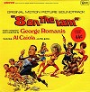 Original Soundtrack - Eight On The Lam -  Sealed Out-of-Print Vinyl Record