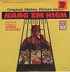 Original Soundtrack - Hang Em' High -  Sealed Out-of-Print Vinyl Record