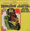 Original Soundtrack - Revolution -  Sealed Out-of-Print Vinyl Record