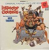 Original Soundtrack  - Inspector Clouseau -  Sealed Out-of-Print Vinyl Record