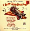 Original Soundtrack - Chitty Chitty Bang Bang -  Sealed Out-of-Print Vinyl Record