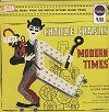 Original Soundtrack - Modern Times (later issue) -  Sealed Out-of-Print Vinyl Record
