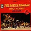 Original Soundtrack - The Devil's Brigade -  Sealed Out-of-Print Vinyl Record