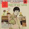 Bobby Goldsboro - Word Pictures -  Sealed Out-of-Print Vinyl Record