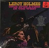 Leroy Holmes - Once Upon A Time In The West -  Sealed Out-of-Print Vinyl Record