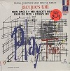 Original Soundtrack  - Music From The Films Of Jacques Tati -  Sealed Out-of-Print Vinyl Record