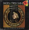 Baden - Fresh Winds -  Sealed Out-of-Print Vinyl Record
