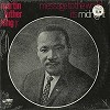 Martin Luther King Jr. - Message To The World -  Sealed Out-of-Print Vinyl Record