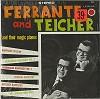 Ferrante & Teicher - Rhapsody -  Sealed Out-of-Print Vinyl Record