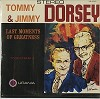 Tommy And Jimmy Dorsey - Last Moments Of Greatness -  Sealed Out-of-Print Vinyl Record