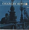 Charles Boyer - Where Does Love Go -  Sealed Out-of-Print Vinyl Record