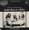 Original Soundtrack - Quiet Days In Clichy -  Sealed Out-of-Print Vinyl Record