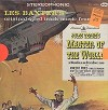Original Soundtrack - Jules Verne's Master Of The World -  Sealed Out-of-Print Vinyl Record
