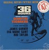 Original Soundtrack - 36 Hours -  Sealed Out-of-Print Vinyl Record