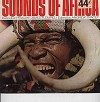 Original Soundtrack - Sounds Of Africa -  Sealed Out-of-Print Vinyl Record