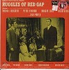 Original Soundtrack - Ruggles Of Red Gap -  Sealed Out-of-Print Vinyl Record