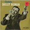 Shelley Berman - Outside -  Sealed Out-of-Print Vinyl Record