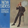 Shelley Berman - New Sides -  Sealed Out-of-Print Vinyl Record