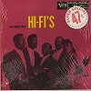 Rex Middleton's Hi-Fi's - Rex Middleton's Hi-Fi's -  Sealed Out-of-Print Vinyl Record