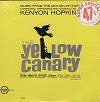 Original Soundtrack - The Yellow Canary -  Sealed Out-of-Print Vinyl Record