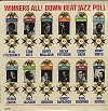 Various Artists - Winners All! Down Beat Poll Winners -  Sealed Out-of-Print Vinyl Record