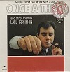Lalo Schifrin - Once A Thief And Other Themes -  Sealed Out-of-Print Vinyl Record